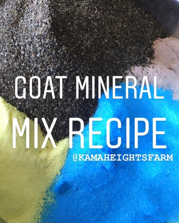 kamaheightsfarm-goat-mineral-recipe
